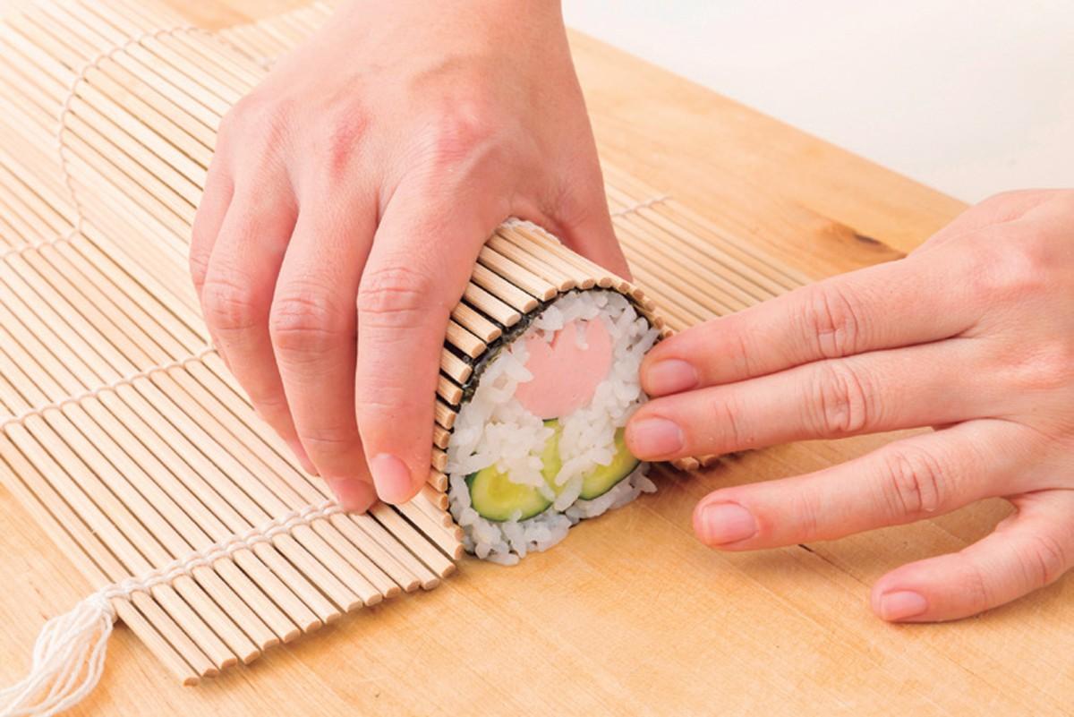 夏休みに親子で作ろう! 巻いて楽しい、食べておいしい「飾り寿司」のススメ_11