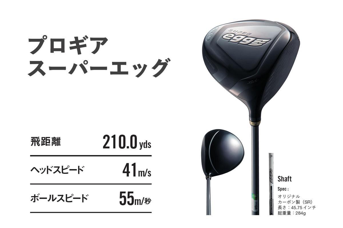 """【もっとゴルフを楽しむために】冬が飛ばない、、なら""""高反発""""使えばいーじゃない!_04"""
