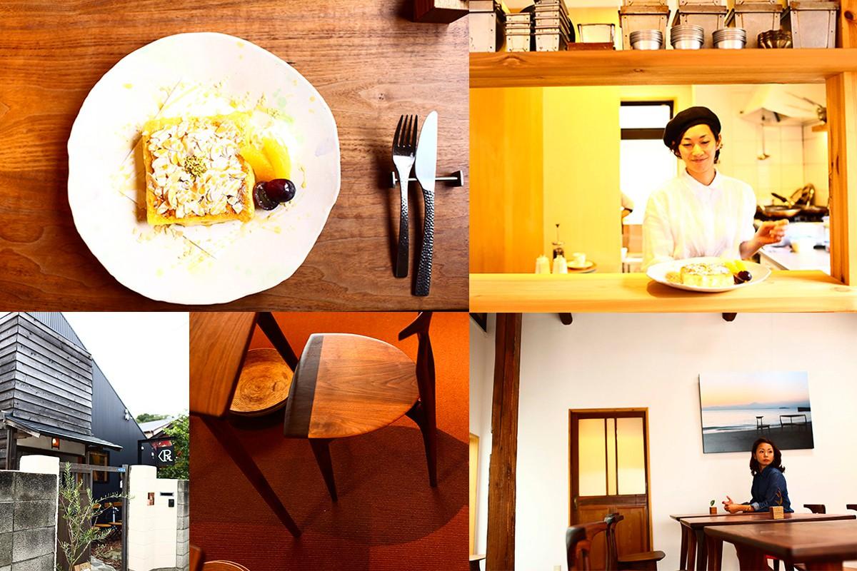 café recette 鎌倉(カフェルセット鎌倉)|【おいしいパンで朝ごはん】鎌倉のベーカリー&カフェで味わう極上モーニング