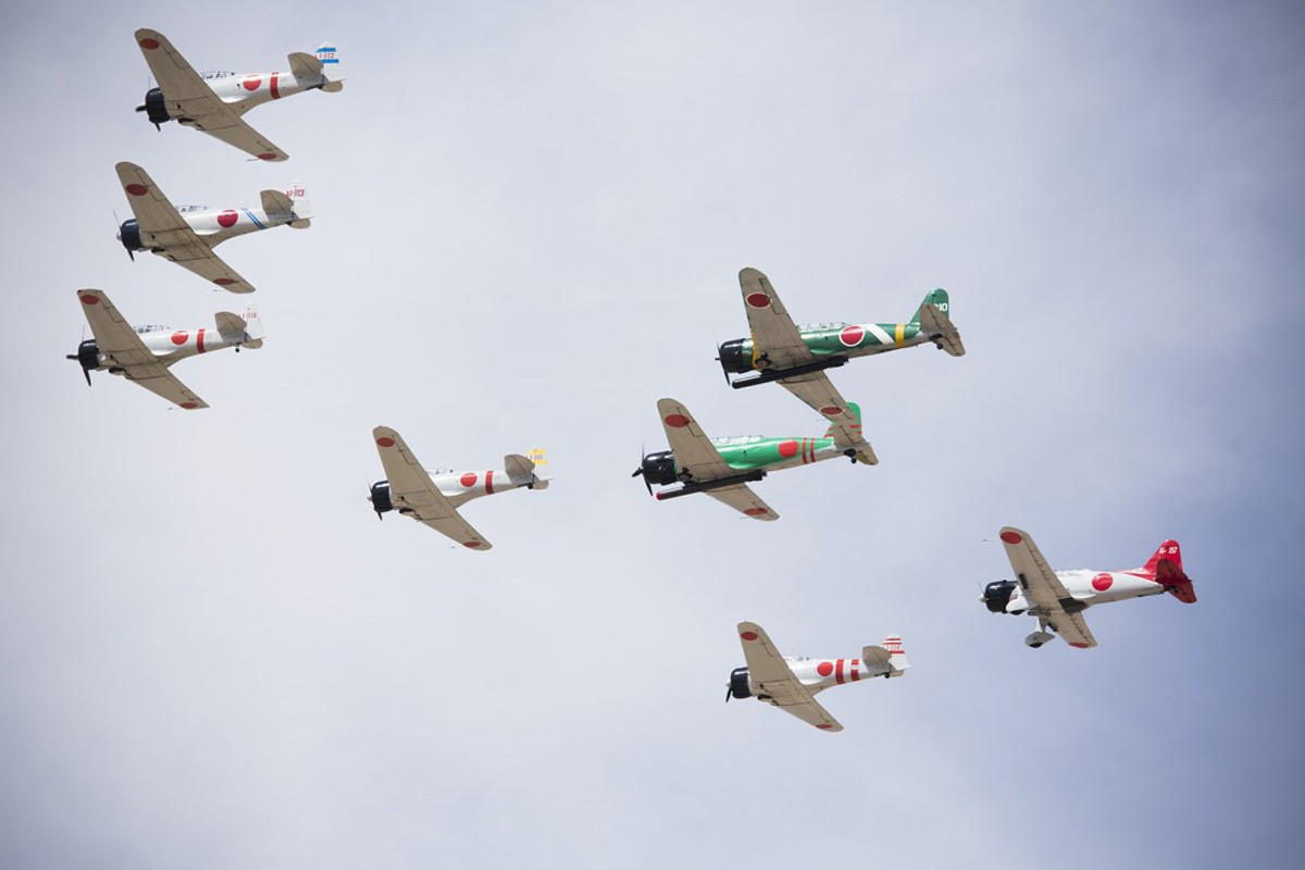 アメリカの名機-5-1200