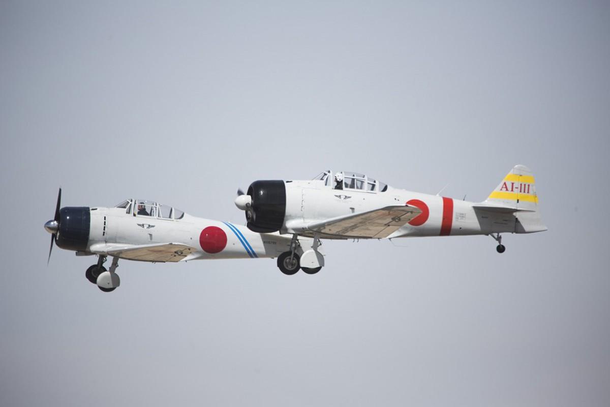アメリカの名機-4-1200