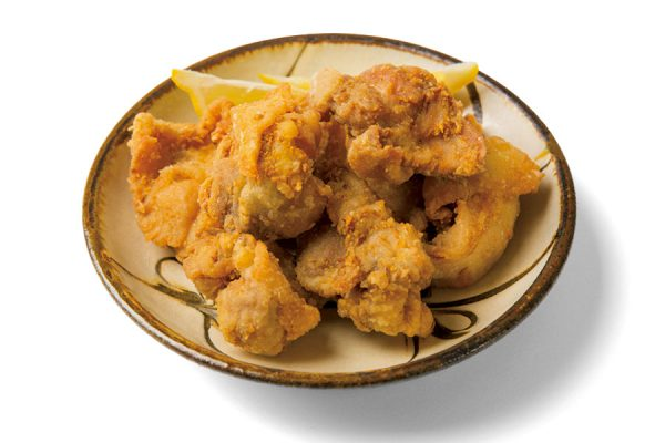 クミンの香りをカレー以外にも!『鶏のクミン唐揚げ』のレシピ