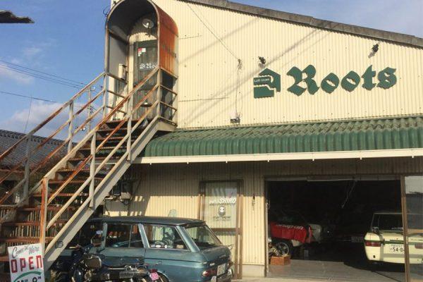 loft-store Roots(愛媛)