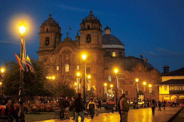 ペルー・クスコの街を徹底ガイド!|観光スポット、グルメ、お土産、ホテル