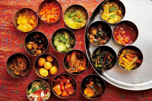 インドの漬物『アチャール』はカレーに合わせてもご飯のお供にも酒のアテにも最高!