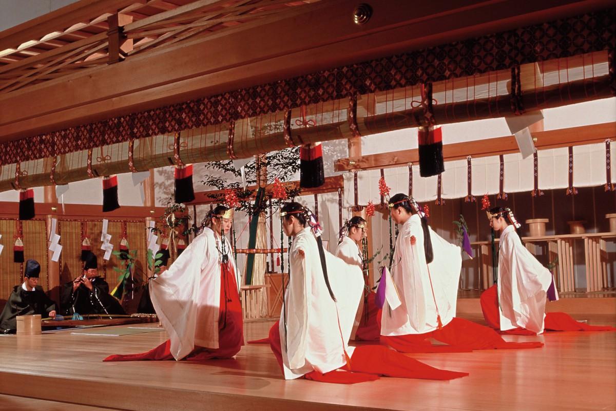 内宮09神楽殿