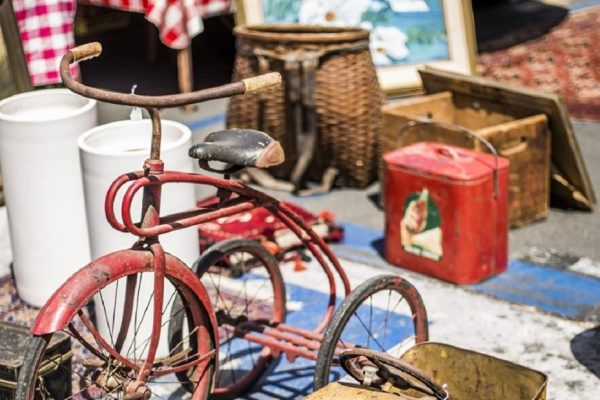 Long Beach Antique Marketにインテリア雑貨を探しに行こう【フォトグラファーMaikoのLAガイド#34】
