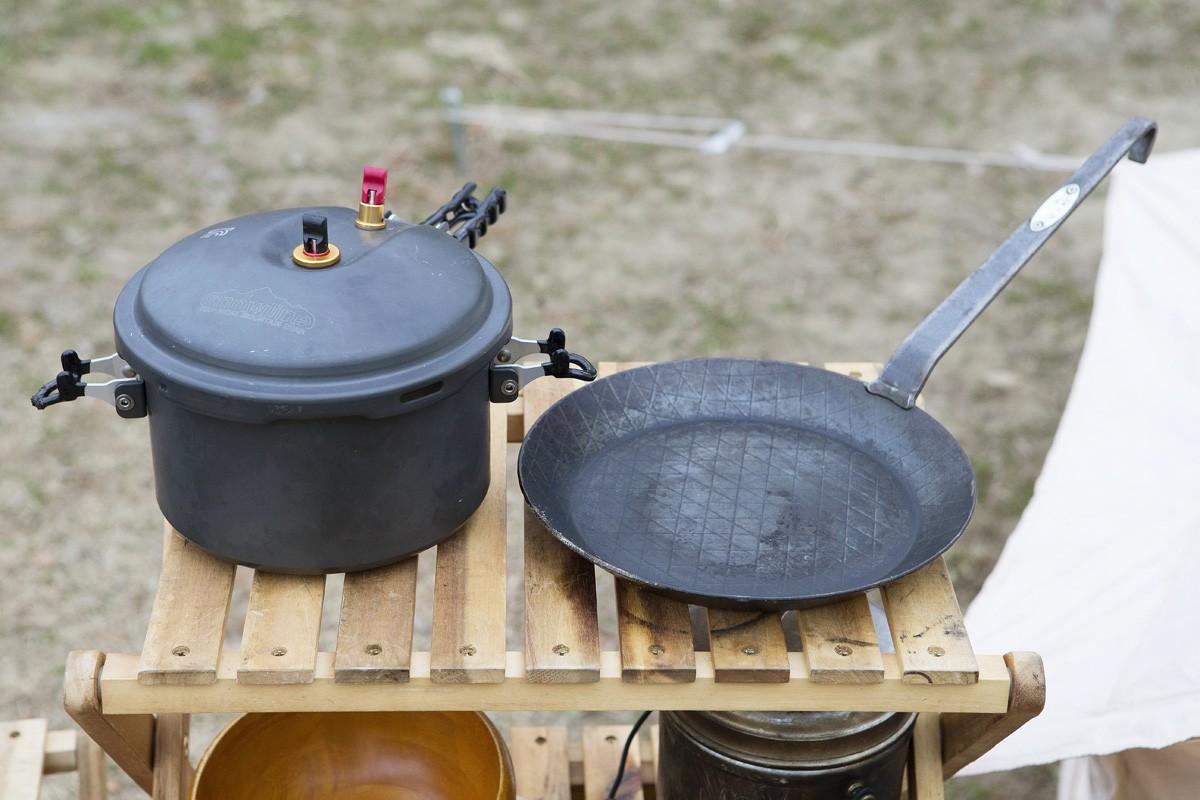 07圧力鍋
