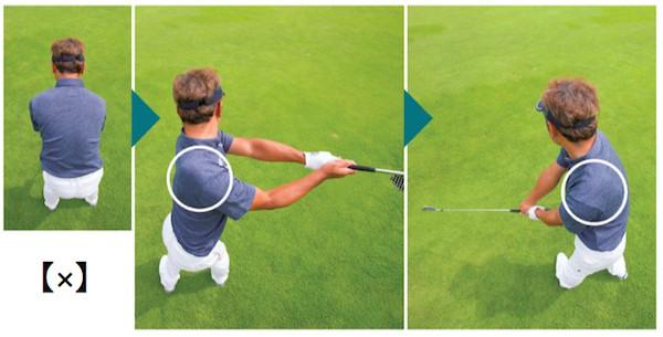 アマチュアゴルファーの陥りやすいjpg