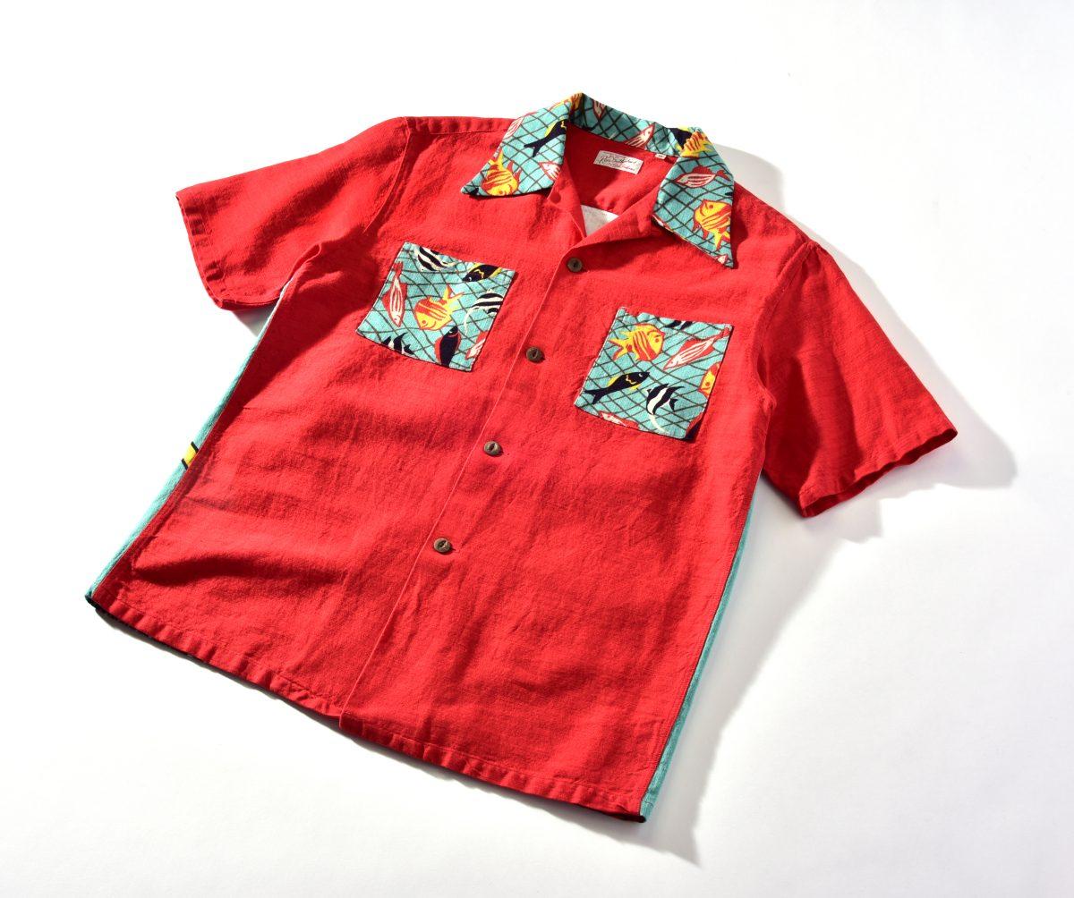 ハワイの歴史と文化を、アロハシャツで紐解く。