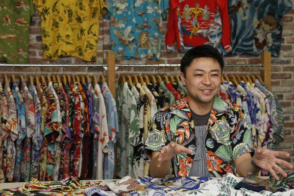 サンサーフ直伝! ハワイアンシャツ(アロハシャツ)を選ぶ時に知っておきたい5つのこと。【保存版】