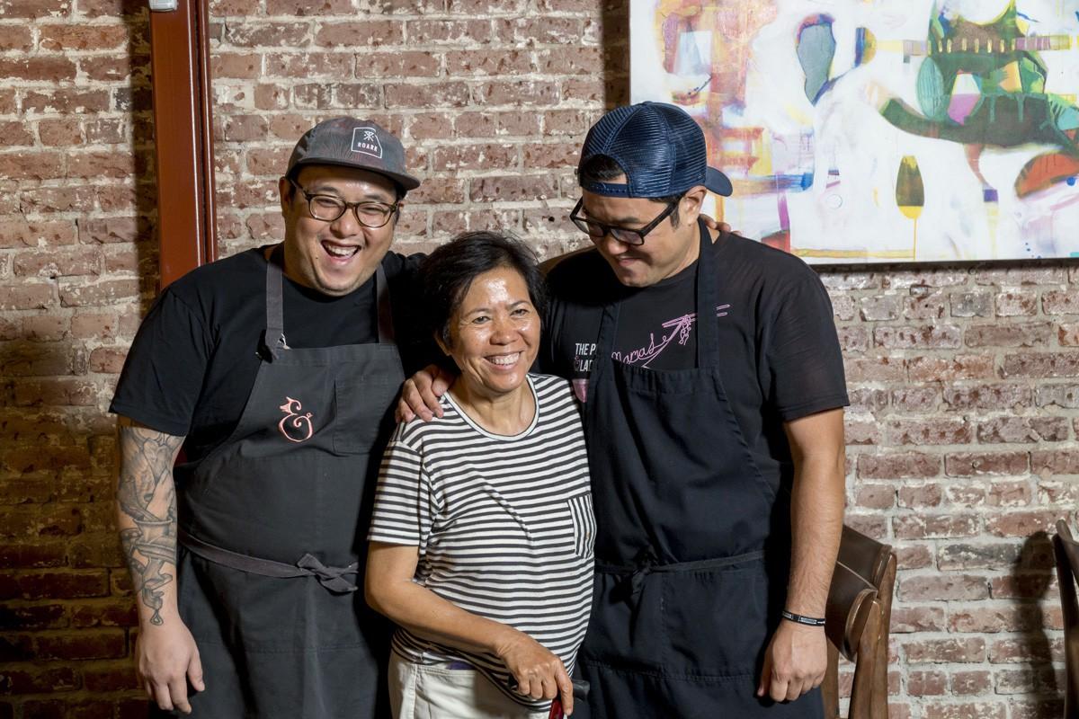 「料理は愛。それが美味しいものの真実」ハワイの名店に隠された家族のストーリー【本田直之のThe Hawaii's Best Restaurants・第4回】