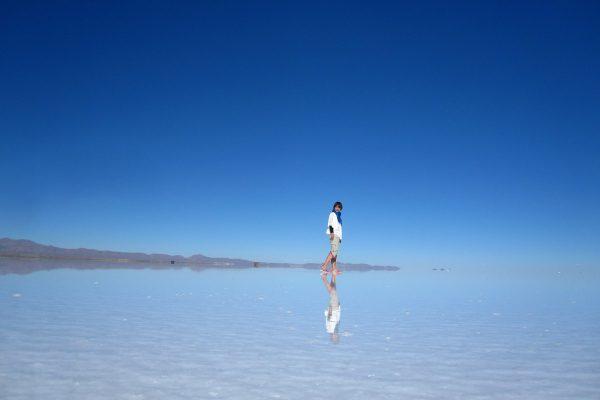 今からでも遅くない!卒業旅行に!ベストシーズンを迎えるウユニ塩湖