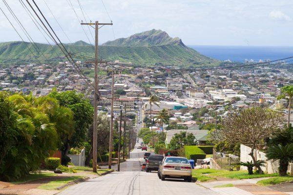ハワイ在住者が一番好きな街・カイムキ ガイドブックに載らない魅力がいっぱい!