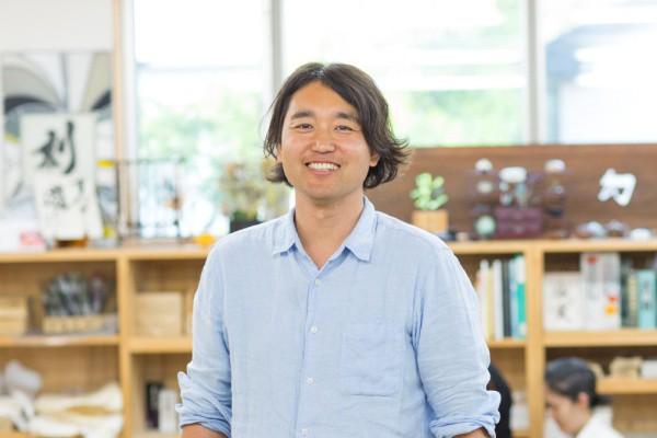 あの人の素敵な暮らし 書道家・武田双雲さん