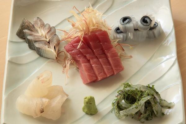 魚料理を一段上げる! 寿司屋が教える刺身の粋技とは?