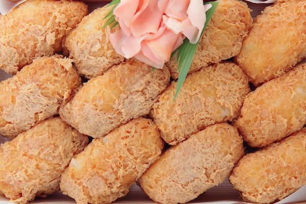 お花見のお供にピッタリ! 最高のおもたせ『いなり寿司』一挙紹介