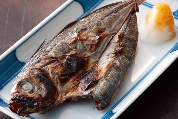 自家製干物こそ魚愛! 自宅でカンタンにできるおいしい干物の作り方