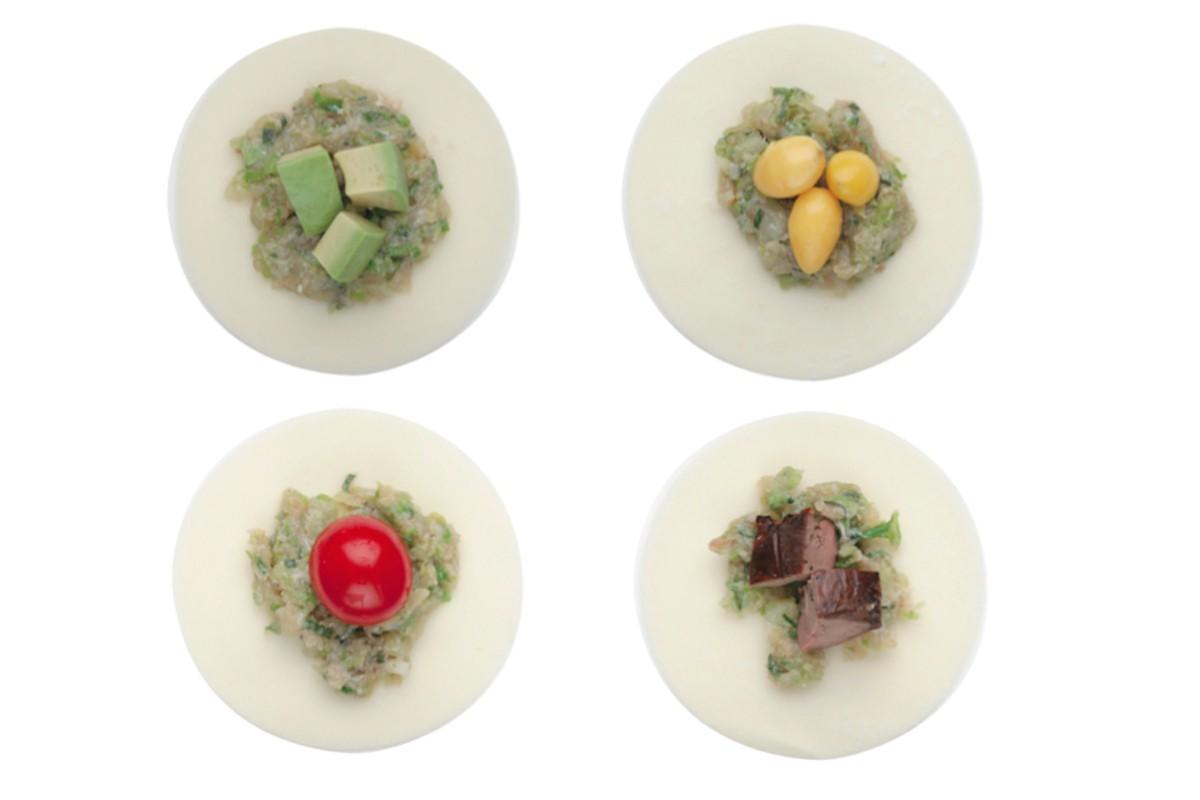組み合わせは無限大! 変わりダネいっぱいの餃子カスタマイズ術10選