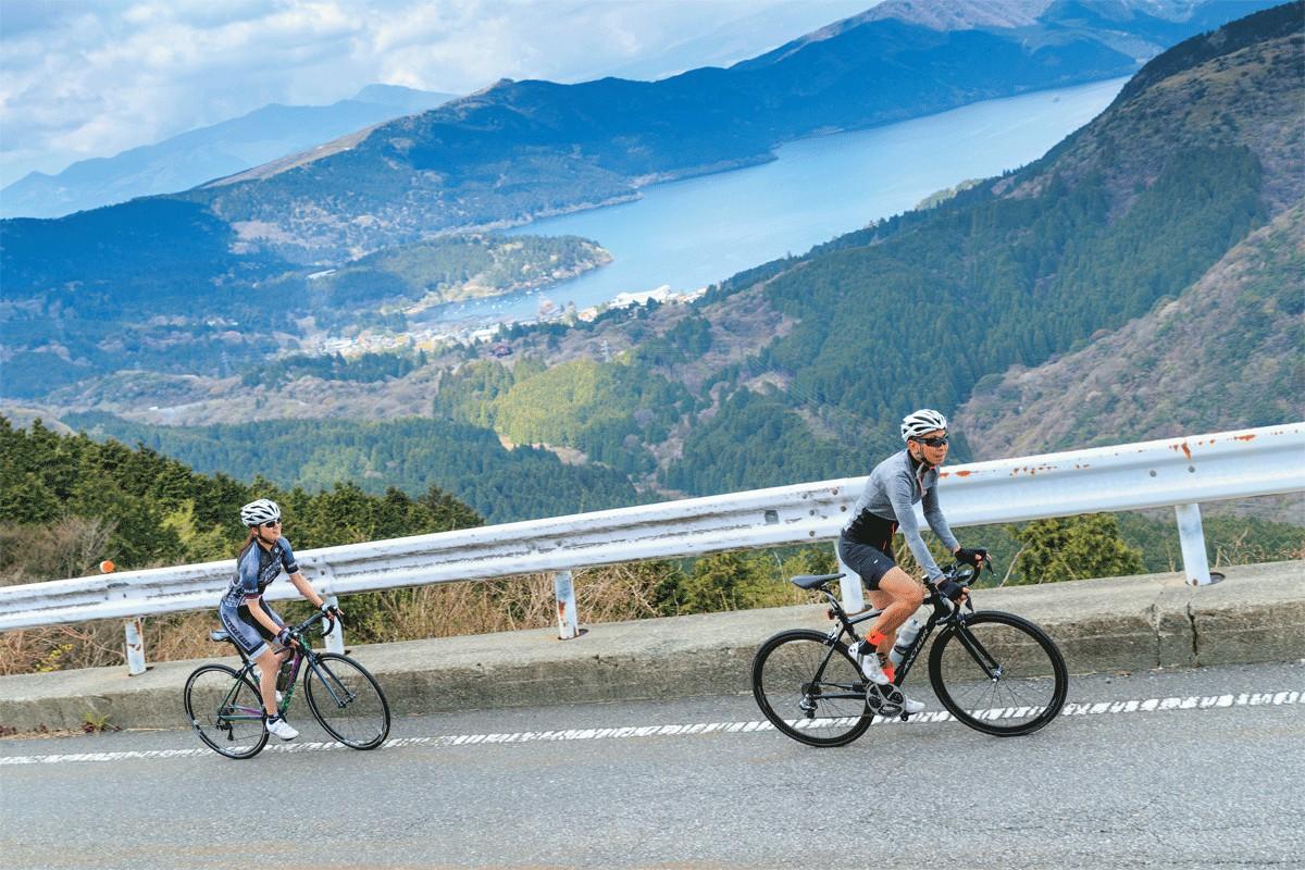 自転車乗りなら誰でも知りたい! 坂道がもっとラクになる、効率のいいペダリングとは?