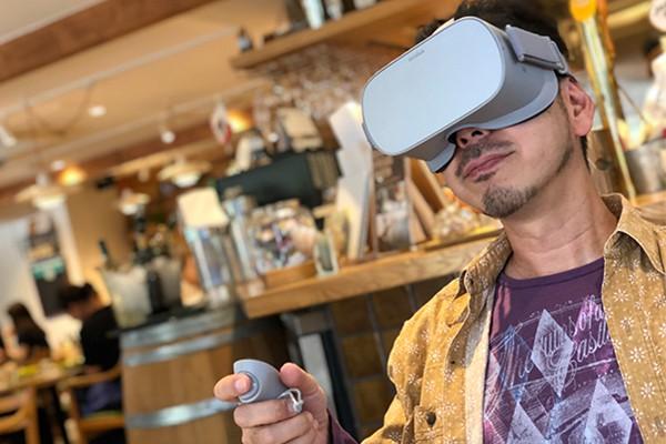 VRゴーグル決定版Oculus Goの衝撃。数年後、iPhoneのようにあなたも使うはず