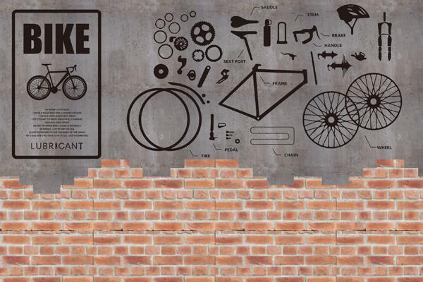 こんな住まいが欲しかった! サイクリスト専用マンション「ルブリカント」が東京・江東区に現る!