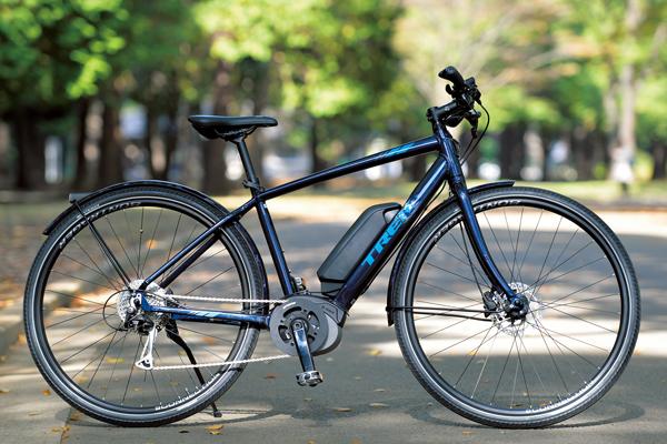 見た目も走りもスポーティ! まずは乗ってみるべき「Eクロスバイク」はこの3台