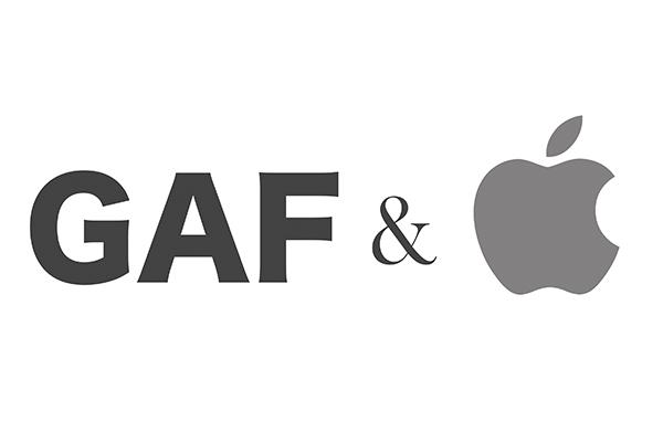 あなたの個人情報は誰のもの? GAFとアップル。考え方の違い