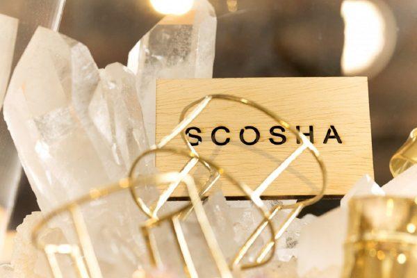 ニューヨーク発! 7年間のバックパッカーの経験が生んだ、ハンドメイド・アクセサリー「SCOSHA」。