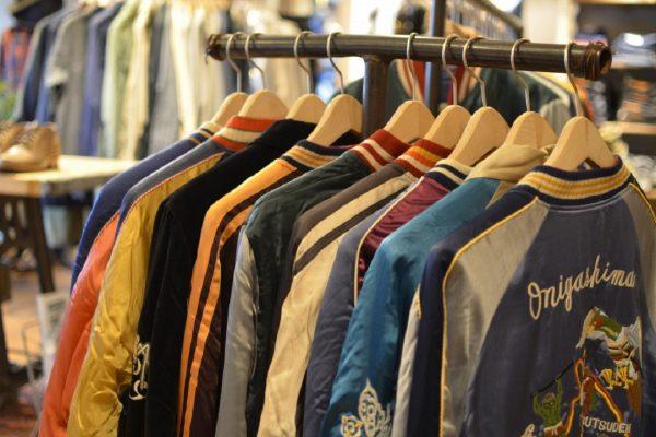 ※終了※「Pherrow's」のスカジャンフェアは、なんと過去のモデルが入手できるチャンス!