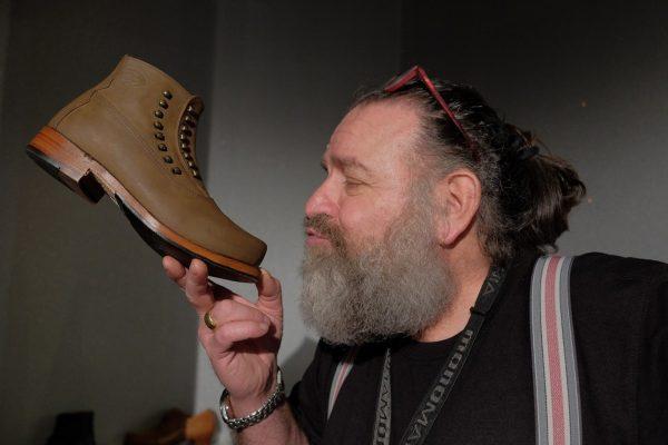 モノ作り大国・ドイツの職人魂が宿る、「SCHUH BERTL」のブーツ。
