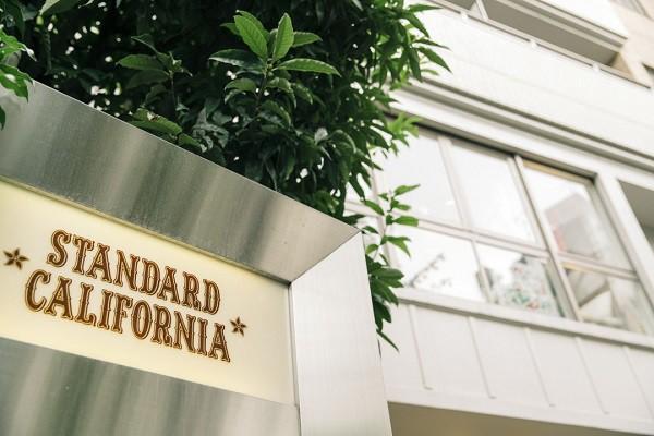カリフォルニアのカルチャーをもとにライフスタイル全般を提案。STANDARD CALIFORNIA(東京・恵比寿)