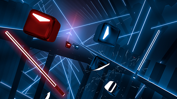 Beat Saber Quest Screenshot 0301