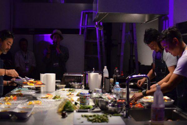 料理紳士の名にかけて……!料理バトルにチーム「buono-ブオーノ-」が参加してみた【決勝戦】