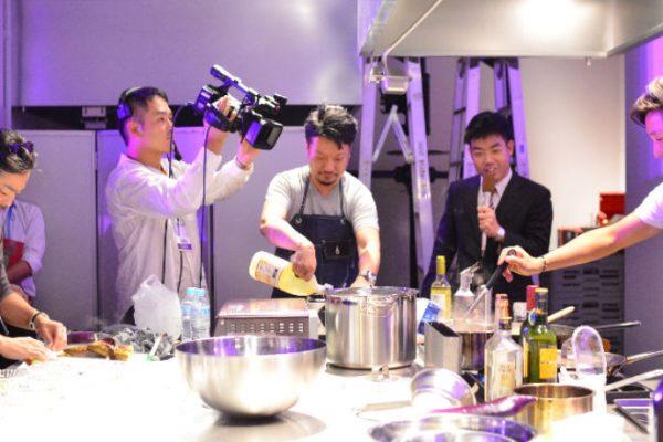 料理紳士の名にかけて……!料理バトルにチーム「buono-ブオーノ-」が参加してみた【第一回戦】