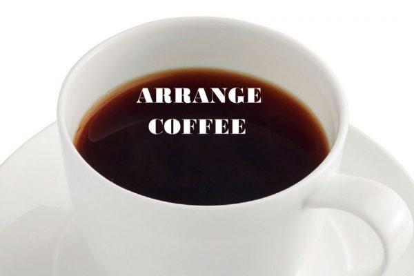 """いつもの一杯をアレンジ!""""ちょいたし""""で、さらにコーヒーが美味しくなる!"""