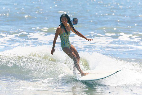 サーフィン講座|悩める女子サーファーいらっしゃい!Vol.5波乗りターン