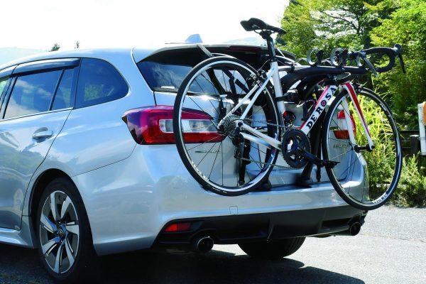 サイクルキャリアでロードバイクを満喫!スーリー&テルッツォの4つの活用スタイル