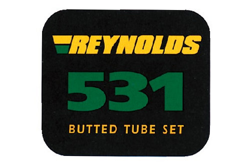 ロードバイク|現行スチールパイプカタログ -REYNOLDS & COLUMBUS-