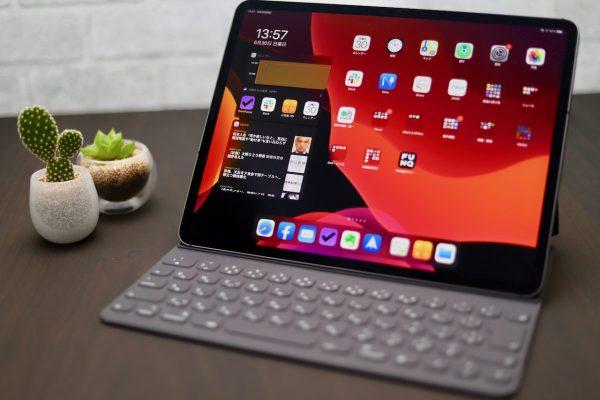新iPadOSで、iPadはパソコンを越えるデバイスに進化する【iPadOS 13先行試用】
