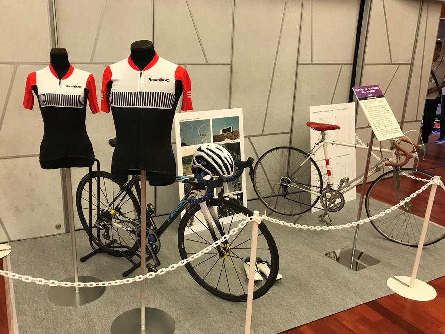 東京オリンピック自転車ロードレース競技大会の応援イベントを多摩市で開催