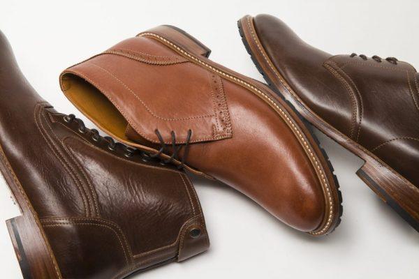 世界最大の乗馬ブーツメーカーが生んだ 「ARIAT Two24」を知ってる?