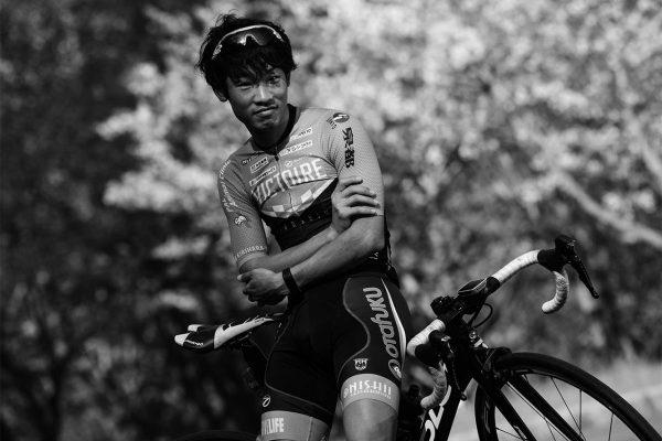 競艇選手を一度は志したが、自転車に復帰したスプリンター 藤岡克磨