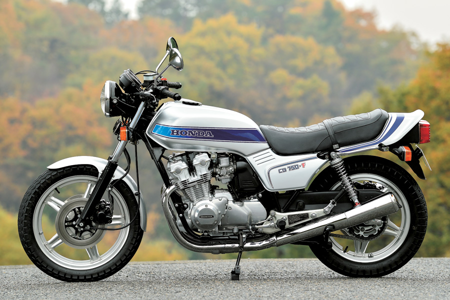 Honda Cb U30b7 U30ea U30fc U30ba U306e60 U5e74 U300e1979 Cb750f U300f