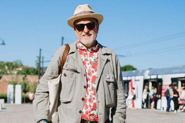ヨーロッパの洒落者を、日本のファッション業界人はどう見るか。