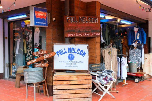 FULLNELSON(東京)