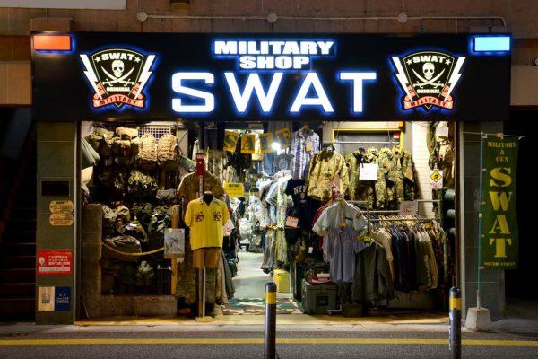 SWAT(福岡)