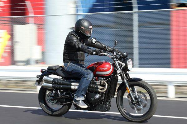いま世界で流行しているバイクスタイル「スクランブラー」って何だ!?