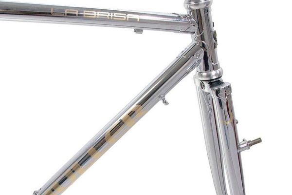 美しいだけじゃない!走りやすさも重視したツーリングバイク「ラ・ブリーサ」限定発売