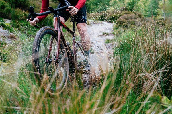 速いグラベルバイクを体感!サーヴェロAシリーズ新作「Áspero」